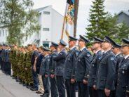 Eesti: Õhuvägi tähistas 101. aastapäeva