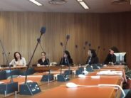 Praktika ELi delegatsioonis ÜRO juures. Mida te praktikandina teete? Kes saavad kandideerida? Kuidas kandideerida?