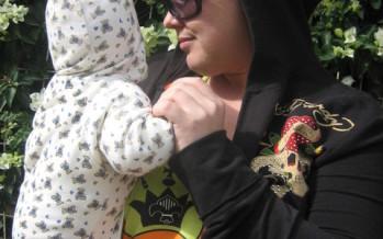 Helena-Reet: Eks iga laps on oma ema silmis imearmas.
