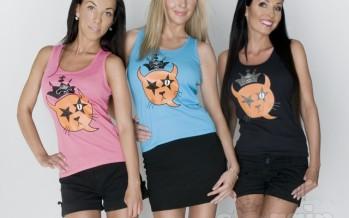 Ohmygossip Couture modellideks said Marianna Link, Breth Tootsi ja Triin Tulev