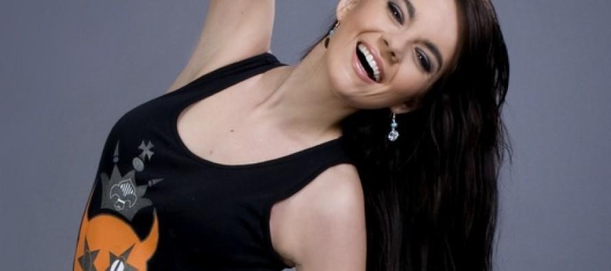 """Miss Estonia Madli Vilsar hüppab """"Suvel võib!"""" saates vette!"""