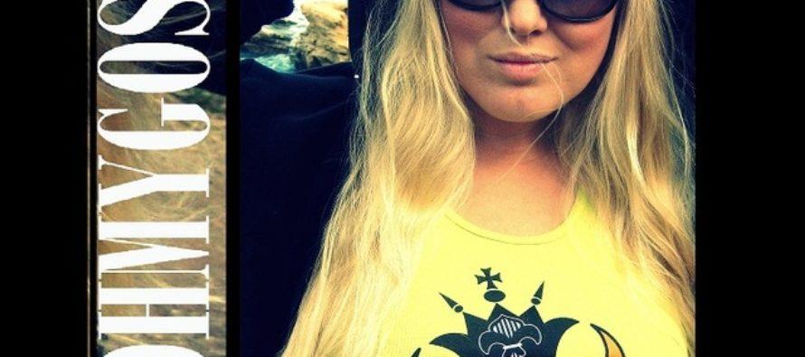 Helena-Reet: Tuntud Rootsi blogikeskkond kutsus Ohmygossip'i oma ridadesse!