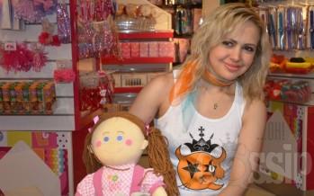 Anna-Maria Galojan paljastab Ohmygossip'ile oma uue aasta soovid