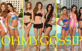 OHMYGOSSIP: Miss Universe 2012 sai avatud! Suured galeriid!