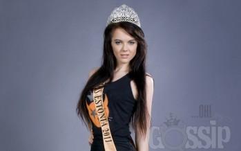 Madli Vilsar Ohmygossip.ee'le: Uus Miss Estonia 2013 soomlanna Kristina Karjalainen ütles, et on alati hinges Eestis olnud