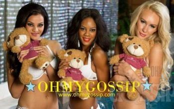 Miss Universe 2013: Missid näitavad täiuslikku bikiinivormi. Suur galerii!
