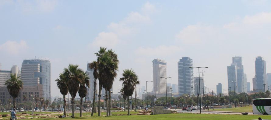 Helena-Reet: Iisraeli reisile – üldinfo Iisreali paremaks mõistmiseks + REISIFOTOD!