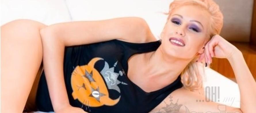 """Soome menu-reality """"Martina ja hengenpelastajat"""" tuleb taas. Sarjas osaleb ka Miss Estonia 2013 Kristina Karjalainen"""