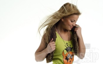 """Soome uues menukas """"Fitnesspäiväkirjat"""" saates lööb kaasa ka fitness-staar ja Ohmygossip Couture reklaamnägu Janni Hussi!"""