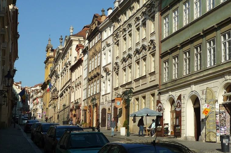 ARPACAY hostel Prague