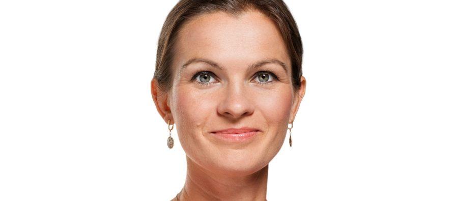 Riigikogu Reformierakonna fraktsiooni liige Anne Sulling: innovaatilisem Eesti ei teki läbi üürimajade ehituse