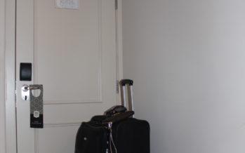Soomlased murdsid lahti Assa Abloy Vingcardi elektroonilise lukusüsteemi – on võimalik teha kaart, mis avab kõik hotelliuksed