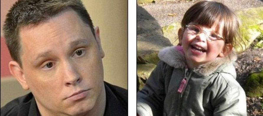 Ben Butler tappis oma 6-aastase tütre ja üritas hiljem lapse emaga mõrva õnnetuseks mätsida + FOTOD ja VIDEO!