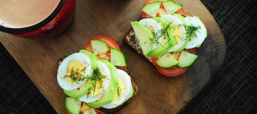 NEED märgid näitavad, et oled dieeditamisega üle piiri läinud