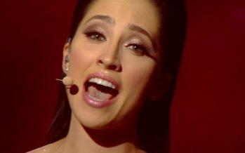 """Eurovisiooni lauluvõistlusele läheb Eestit esindama Elina Nechayeva lauluga """"La Forza""""! + TOP10 pingerida"""