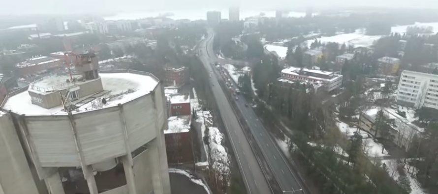 Espoo pürgib Soome esimeseks kolmekeelseks linnaks