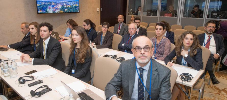 Liisa Oviir: Eestis võiks alata arutelu kosmoseseaduse vajalikkusest