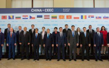 Jüri Ratas: suurem Hiina kaubavoog läbi Eesti elavdaks transiiti
