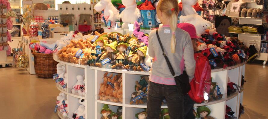 Rootsi rajatakse Muumimaa, mis on kolm korda suurem kui Soome oma