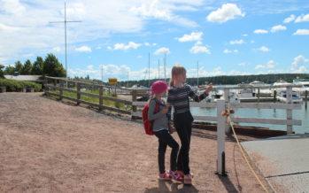 Reisid, mis pakuvad huvi ka alla 10-aastastele