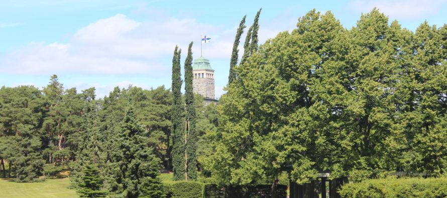 Nädala pärast pannakse Helsingis paika Euroopa saatus. Mida ütleb selle kohta Soome president?