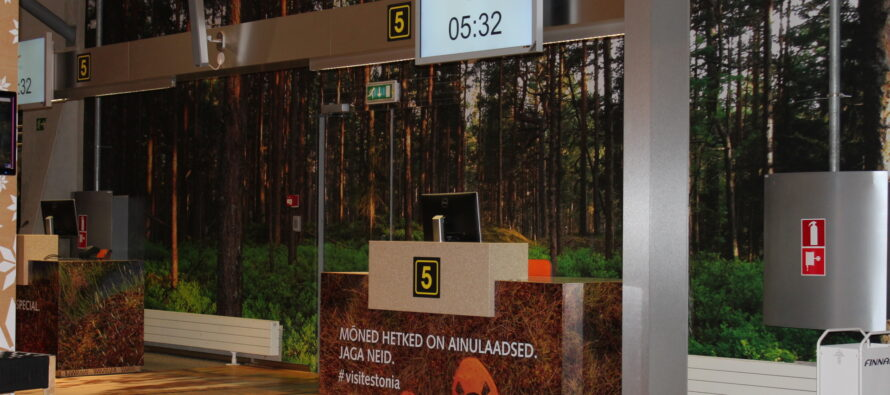 Eesti: 28. märtsil kehtima hakkav Tallinna lennujaama suveplaan toob juurde 22 uut ühendust
