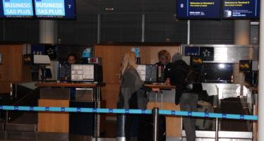 Veidrad esemed, mida inimesed on püüdnud lennureisile kaasa võtta