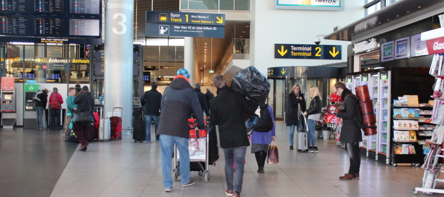 10 KÕIGE veidramat inimtüüpi, keda lennujaamas kohtad