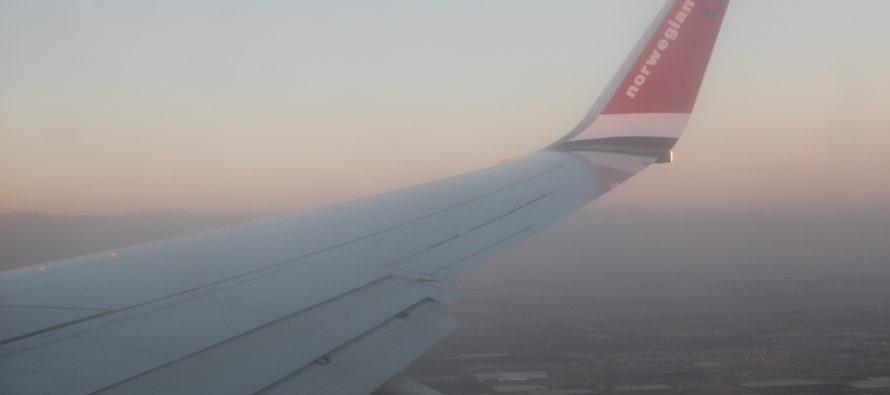 Norwegian Air hakkab pakkuma odavlende USA-st Iirimaale ja Inglismaale 70 dollari eest