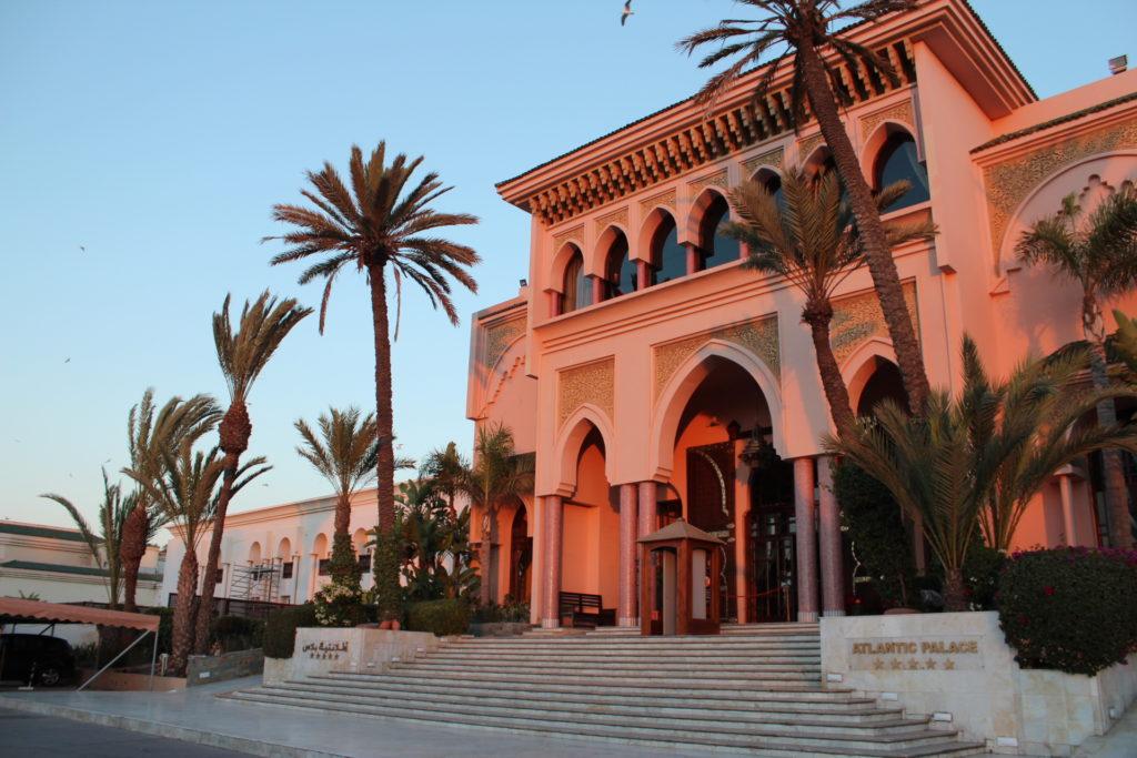 Atlantic Palace hotel 5star