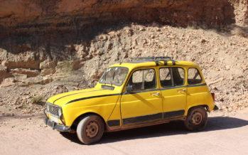 HEA TEADA! Kas pikemas perspektiivis tasub paremini ära uhiuus või kasutatud auto?