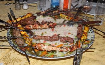 1 OHTLIK viga, mida paljud naised liha söömisel teevad