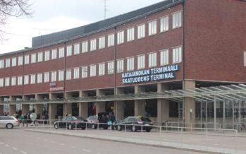 Helsingi sadam on kasvamas Tallinna-reiside toel maailma suurimaks
