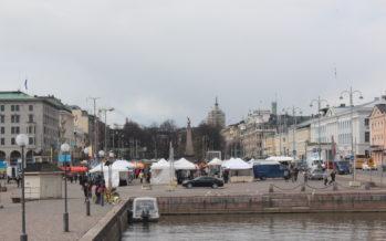 Soome valmistub sõjaks: Helsingi linna alla on rajatud tunnelite ja varjendite võrgustik