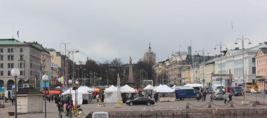 Soome piirivalve avaldas terviseameti uued juhised Soome saabujatele