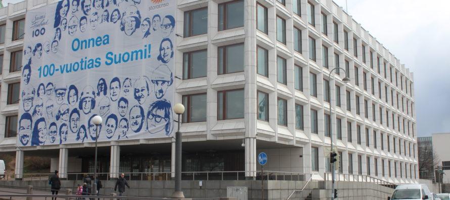 Soome riik saab 6. detsembril 100 aastaseks. Vaatame, mis on selle aja jooksul muutunud!