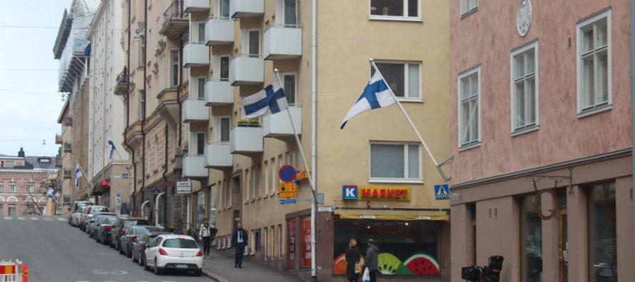 Miks õnnestub kõik just Põhjamaades? Kanada teadlane John F. Helliwell selgitab
