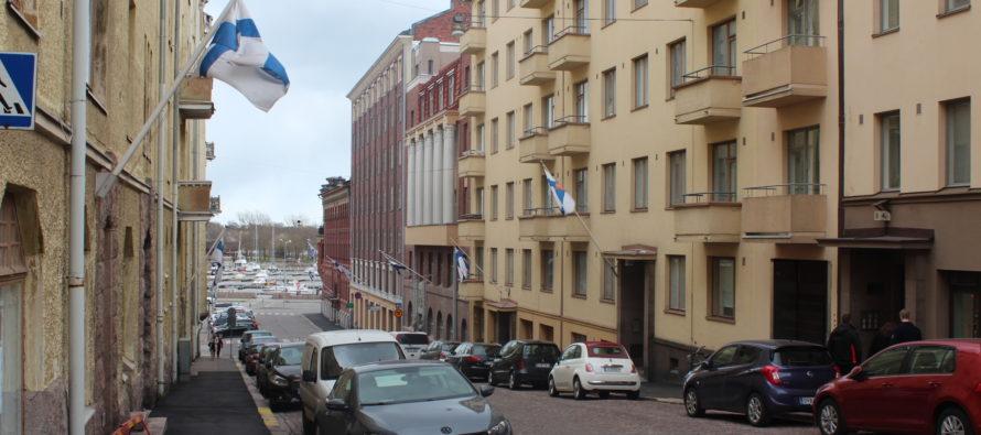 Alates 1. aprillist muutuvad oluliselt Kela põhimõtted toetuste maksmisel Soome tulijate ja Soomest lahkujate jaoks