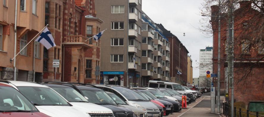Soome võtab esimesena maailmas kasutusele digitaalse juhiloa