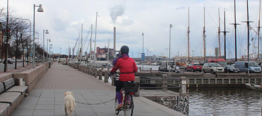 Soome: Peaminister Sanna Marini büroo avaldas siseriiklike liikumispiirangute eelnõu mustandi. Liikumispiirangute eelnõus on 12 erandit – VAATA, mis need on