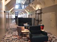 Majakasaare lainetest kuni endise vanglani – kuus hotellielamust Soomes + VIDEOD!