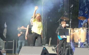 Lenna Soome100 üritusel Tallinnas: minu lemmikansambel Soomest on Scandinavian Music Group