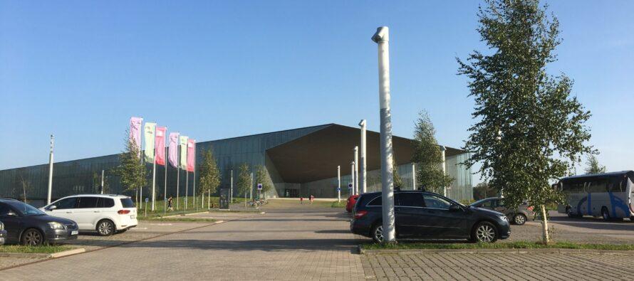 Eesti: ERM tahab võõrustada 200 000 külastajat aastas