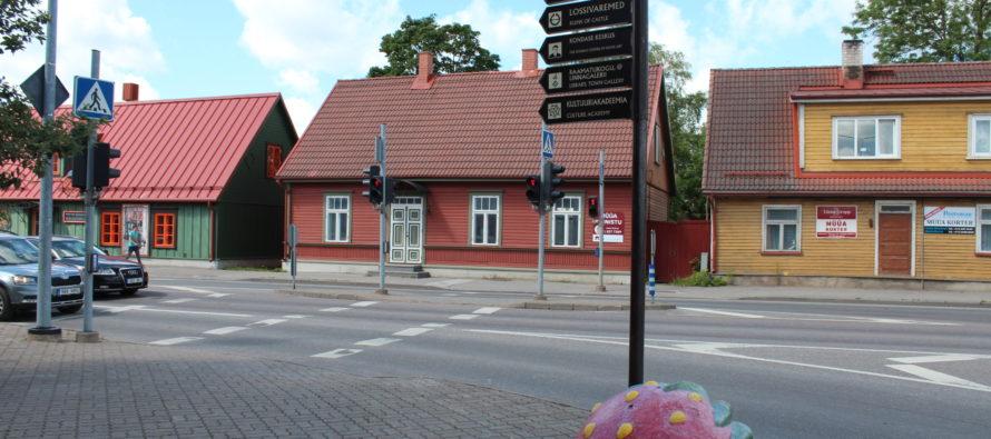 Helena-Reet: Puhkus (vol 1) – teekond Viljandisse!