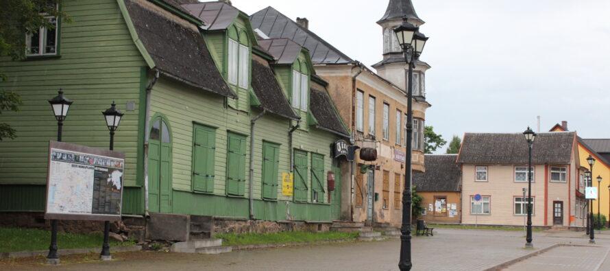 Eesti, Viljandi: MILLEST koosneb Viljandimaa rahvaarvu muutus ja miks on maakonna rahvaarv kahanemises?