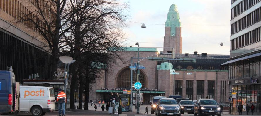 Kiiruskaamerate tühjad välgatused lähevad Soome maksumaksjale igal aastal miljoneid maksma