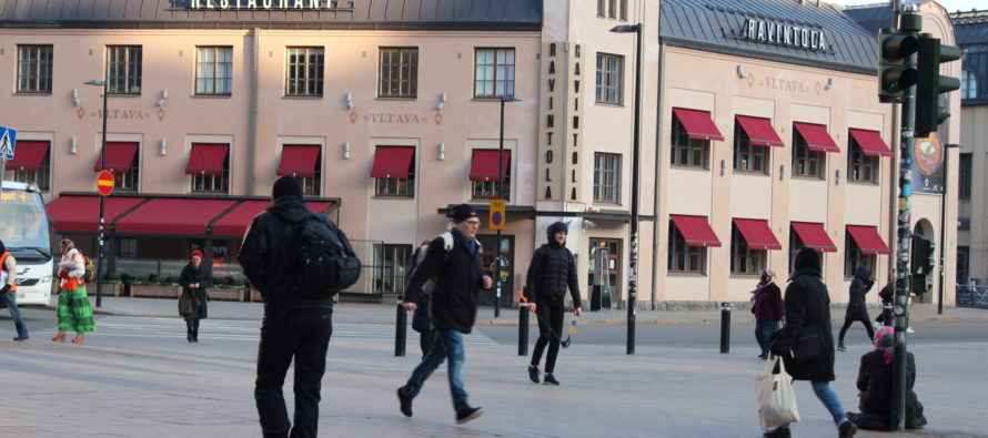 Kas teadsid? Soome politseil võib olla sinu kohta andmeid, millele sul endal juurdepääs puudub ning mida ei saa kustutada