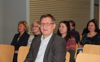 Põhjamaade Ministrite Nõukogu Eesti esinduse juht Christer Haglund: Koostöö teiste Põhjamaadega on eestlastele oluline
