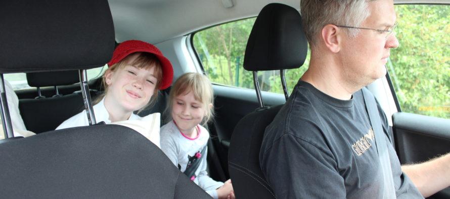 5 MÄRKI sellest, et oled imeline lapsevanem!