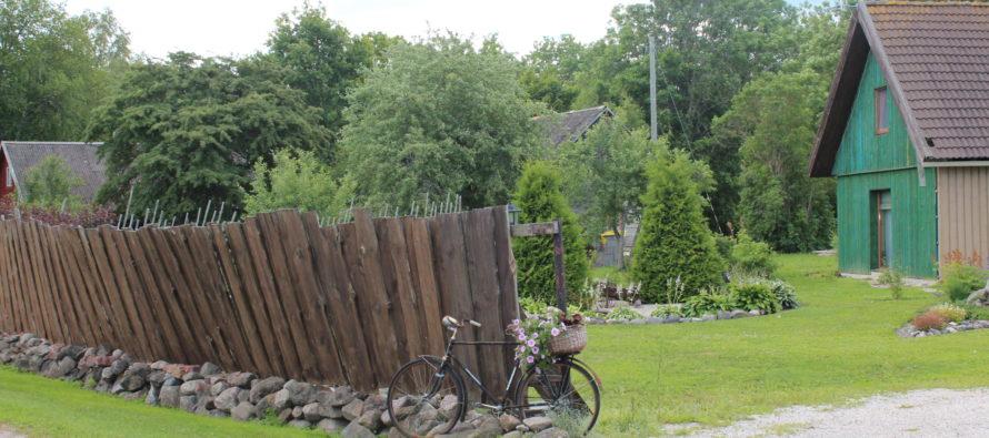 Helena-Reet: Päev Loode-Eestis! Põhjala inimsed on hakanud hindama rohkem kodukanti.. + SUUR GALERII!